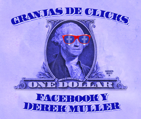 Granjas de Clicks, Facebook y Derek Muller | Seo, Social Media Marketing | Scoop.it