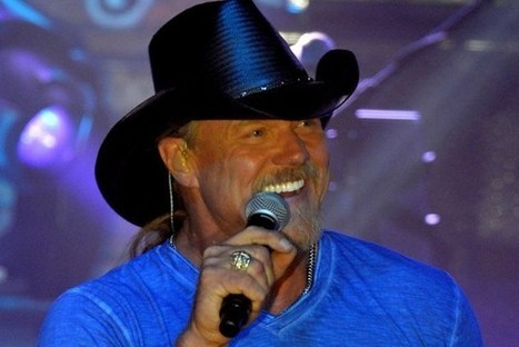 Trace Adkins to Show Support for Military Members By Headlining 2015 Vets Rock Concert | Country Music Today | Scoop.it