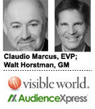 Addressable TV : #VisibleWorld Taps #FourthWall... | Programmatic Buying | Scoop.it