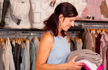 In what store processes will you benefit the most from RFID technology?   RFID   Scoop.it