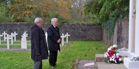 Le cimetière sort de l'abandon | Généalogie en Pyrénées-Atlantiques | Scoop.it