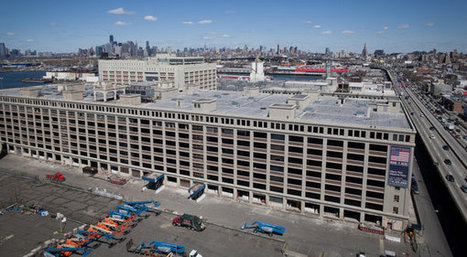 New York Council Is Set to Encourage Greener Buildings With New Zoning Rules   Vertical Farm - Food Factory   Scoop.it