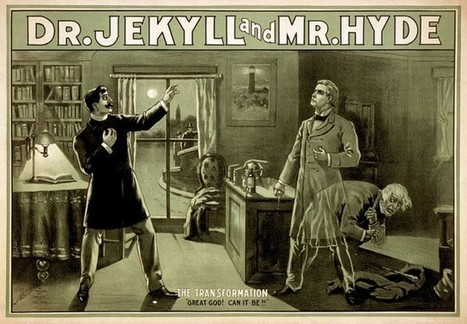 "Seemingly benign ""Jekyll"" app passes Apple review, then becomes ""evil"" 