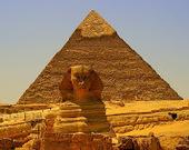 ¿Cómo se construyeron las pirámides? | LAS MARAVILLAS DEL MUNDO | Scoop.it