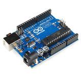Arduino Uno - R3 - DEV-11021 - SparkFun Electronics | Raspberry Pi | Scoop.it