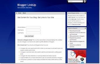 Redes de Blogs de Invitados, Blogging de Bolsas de Trabajo y Conciertos Pagados por Escrito | Social Media | Scoop.it