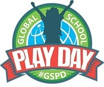 Global School Play Day | PLNs and Social Media in Education | Scoop.it