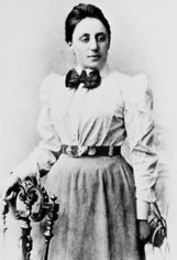 Emmy Noether, the Most Significant Mathematician You've Never Heard Of | Virology and Bioinformatics from Virology.ca | Scoop.it