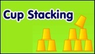 Learn Keyboarding with Cup Stacking | Educational websites to use at home | Scoop.it