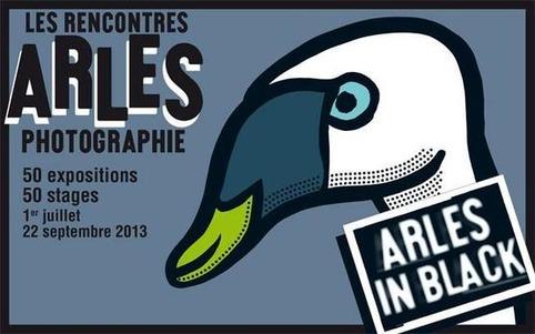 Les Rencontres d'Arles 2013: semaine d'ouverture du 1 au 7 juillet   Livres photo   Scoop.it