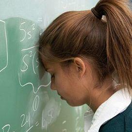 The Trouble With Bright Girls   Aprender y educar   Scoop.it