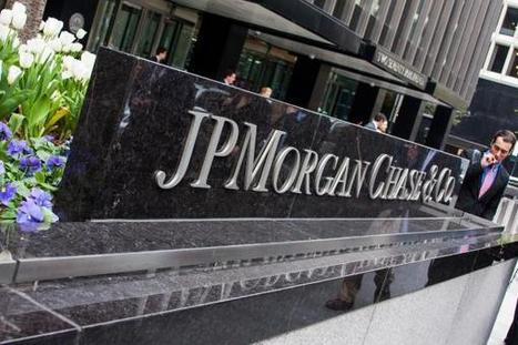 JPMorgan quits physical commodities business | Sustain Our Earth | Scoop.it