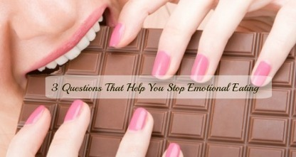 How To Stop Emotional Eating | Emotional Eating | Scoop.it