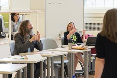 Faculty schooled on new teaching styles to fit the digital age | Cornell Chronicle | eLearning at eCampus ULg | Scoop.it