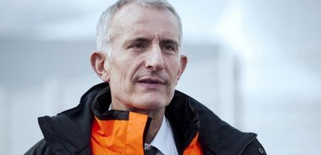 Les 4 leviers du patron de la SNCF, Guillaume Pepy, pour accélérer la croissance française   Veille Ferroviaire TNP   Scoop.it