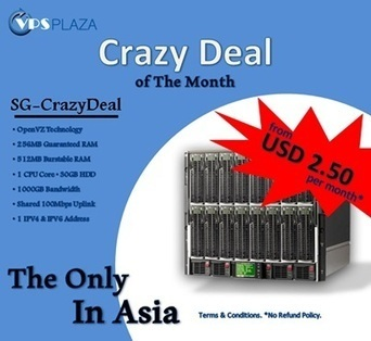 Virtual private servers hosting without down tim | virtual private server hosting | Scoop.it