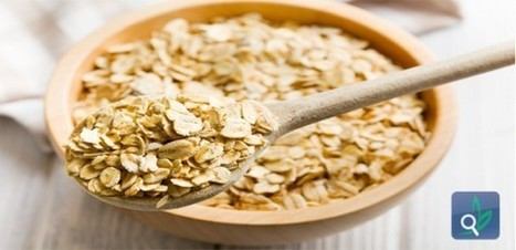 الشوفان : بديل علاجي وغذائي عن القمح - تغذية | تغذية | Scoop.it