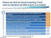 Les bénéfices du cloud computing pour les PME françaises ... | Everything about open source (except code) | Scoop.it