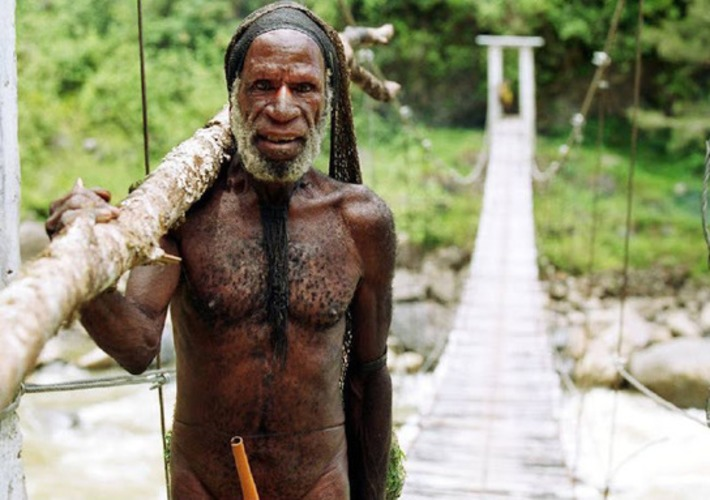 Genetic 'trace' in Papuan genomes suggests two expansions out of Africa | Archaeology News Network | Kiosque du monde : Océanie | Scoop.it