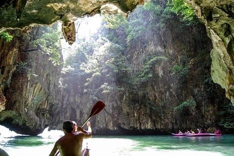 13 choses à faire absolument en Thaïlande | La Thailande et l'Asie | Scoop.it