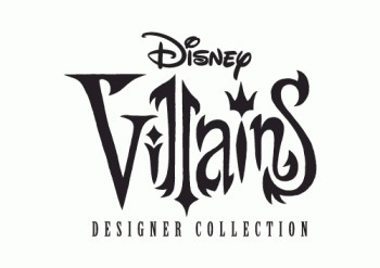 Win The Full Disney 'Designer Villains' Collector's Item Range | Animation News | Scoop.it