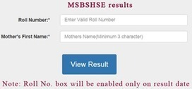 Maharashtra HSC result 2015 mahresult.nic.in msbshse 12th | Apexstory Exam results | Scoop.it