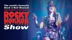 Rocky Horror fans launch Halloween campaign - Blazing Minds | Film Reviews with Blazing Minds | Scoop.it
