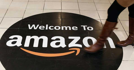 Report: Amazon Prepping to Tackle Google AdWords With Ad Platform   Sticky Marketing   Scoop.it