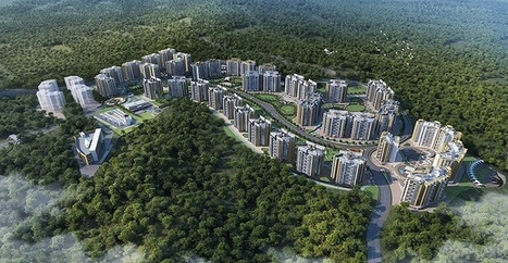 Pride Purple Township Bavdhan | Pre Launch Projects In Bangalore | Scoop.it
