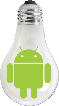 A Pico Projector and Android in a Light Bulb | Embedded Systems News | Scoop.it