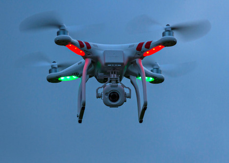 Rural pilots won't be happy about the FAA's new drone rules | Positive climb | Scoop.it