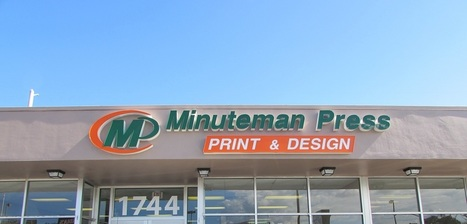 Our New Home | Fort Lauderdale Printing | Scoop.it