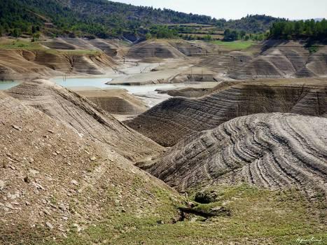 Haut Aragon : l'eau des barrages manque pour l'irrigation   Vallée d'Aure - Pyrénées   Scoop.it