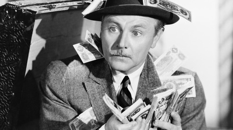 15 Ways Millionaires Manage Their Money That Make Them Richer | Angel Investors Funding | Scoop.it