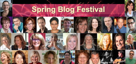 Learn: The Free Spring Blog Festival (March 14-16) | iEduc | Scoop.it
