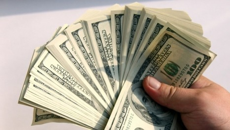 La verdadera historia detrás de la suba del dólar que se viene | Inversor Global | Pymes | Scoop.it