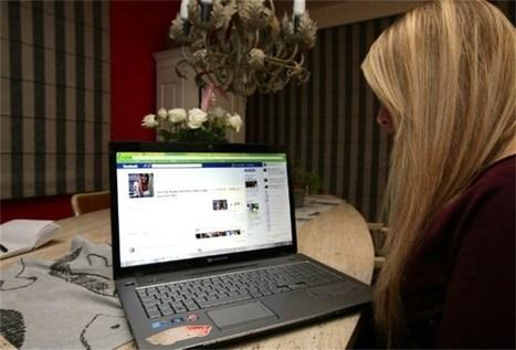 Cyberpesten: één op de drie jongeren al slachtoffer geweest | Pesten op school | Scoop.it