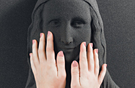 3D Printing Brings Classical Artworks to the Blind and Visually Impaired | 3D Virtual-Real Worlds: Ed Tech | Scoop.it