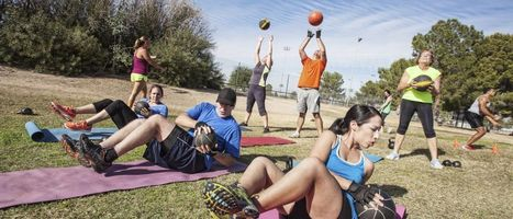 Esta é a melhor motivação para treinar | Motivação | Scoop.it