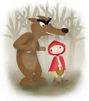 French Children's Stories - The French Experiment | L'Atelier de la Culture | Scoop.it