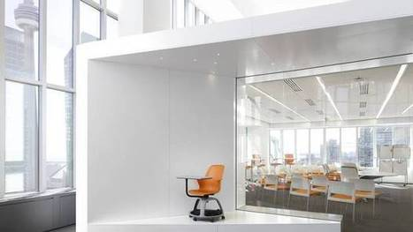 Hidden gems offer up unique office space | Collaborative Growth | Scoop.it