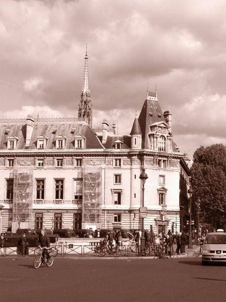 Les photos de Daniel : Paris d'hier et d'aujourd'hui (81).   Revue de Web par ClC   Scoop.it