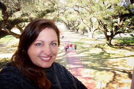 Adventures in NOLA: Day 7 of 30 - Oak Alley Plantation | Oak Alley Plantation: Things to see! | Scoop.it