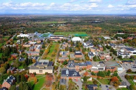 University of Maine System considering umbrella accreditation for its 7 campuses   TRENDS IN HIGHER EDUCATION   Scoop.it