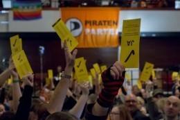 Die Piraten haben jetzt ein Wirtschaftsprogramm - Die Welt | Bundesparteitag #Piraten #BPT122 | Scoop.it