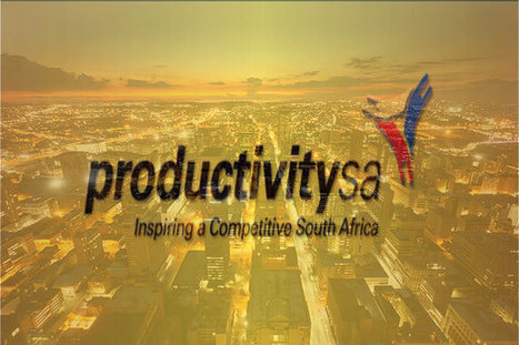 Productivity stats 2013 released | Business & Finance Info | Scoop.it