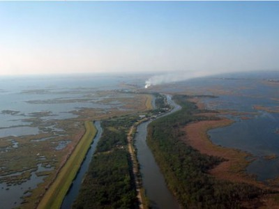 Louisiana to See Biggest Levee-Busting Operation in North America | Apes Awesome Levees | Scoop.it
