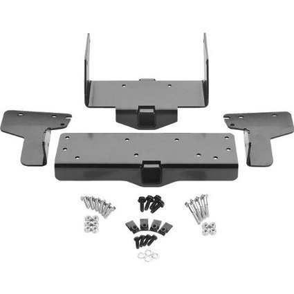 WARN Multi-Mount ATV Receiver Kit 60902 | Specsauto Parts | Scoop.it
