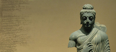 A fragile Buddhist treasure : Past Horizons Archaeology | Archaeology News | Scoop.it